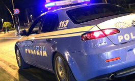 Roma, aggredita spesso dal compagno finisce due volte al pronto soccorso: arrestato 41enne