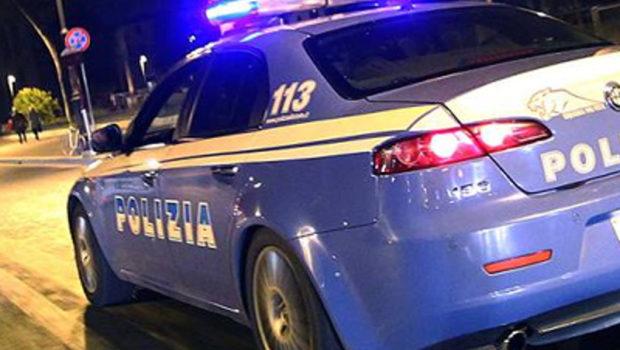 Tivoli, accoltella il suocero e scappa: 30enne arrestato dalla Polizia