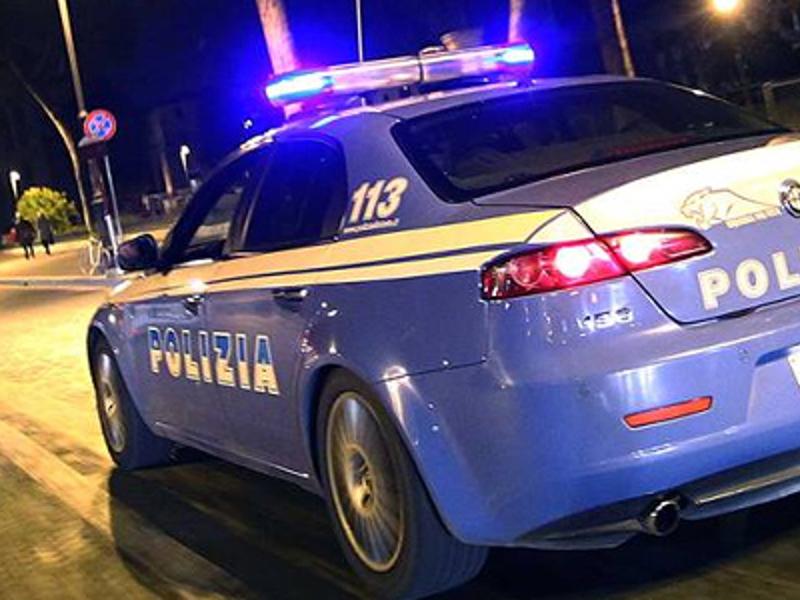 San Basilio sgominata organizzazione criminale base sala scommesse