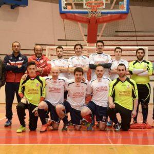La Vis Anagni Futsal conquista la Finale della Coppa Provinciale