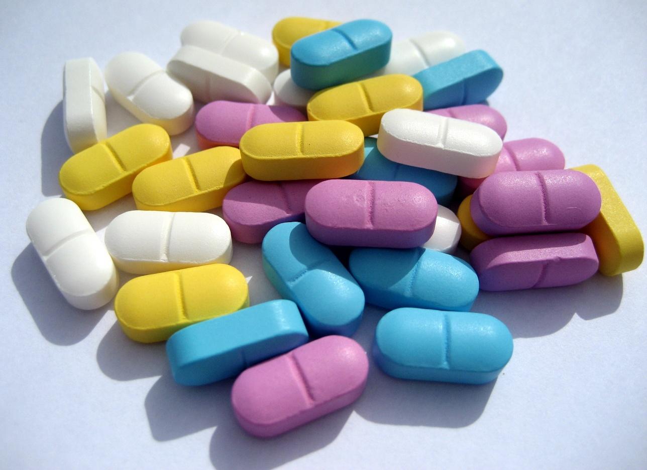 AIFA: ritirati tre lotti del medicinale Virdex