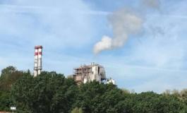 Colleferro, cromo esavalente e altri metalli pesanti sotto gli inceneritori