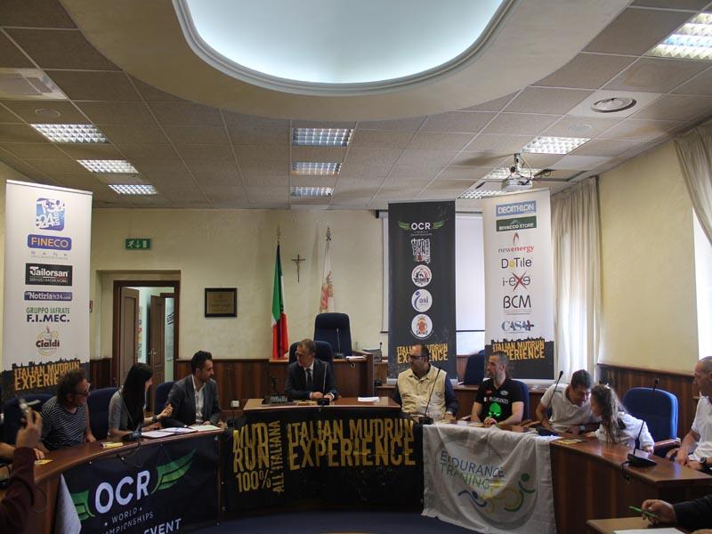 Frosinone, Italian Mud Run Experience 2016: il 5 giugno la 3a edizione