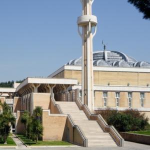 moschea marino comunisti