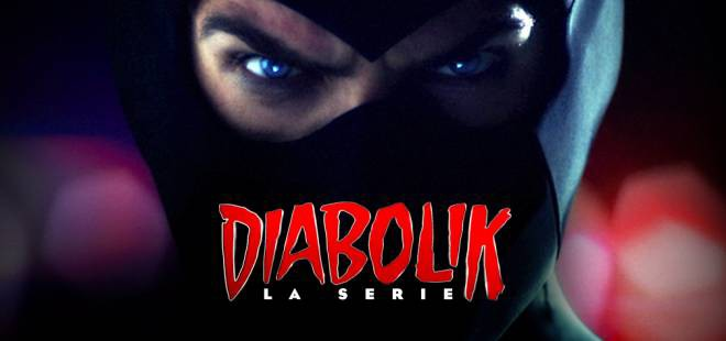 Diabolik La serie novità