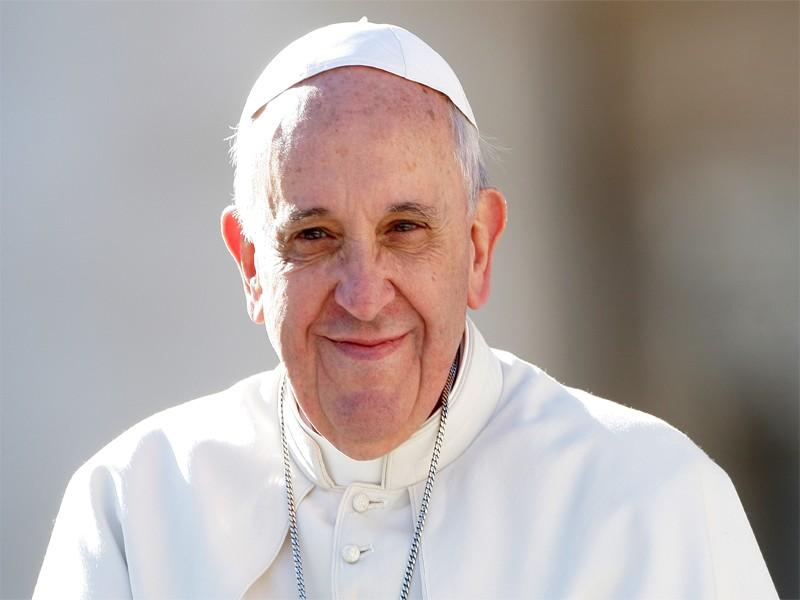 albano laziale papa francesco orari