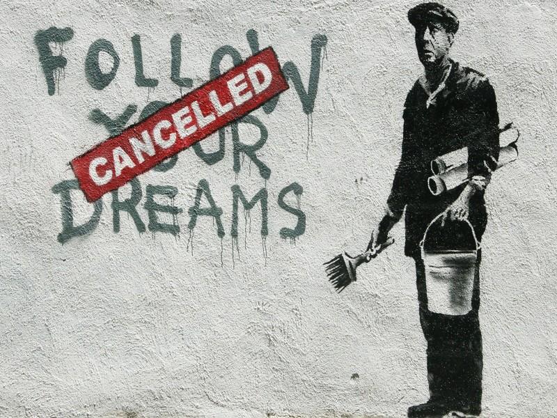 Banksy arriva a Roma con la mostra A visual Protest: dall'8 settembre all'11 aprile 2021 al Chiostro del Bramante. Tutte le info