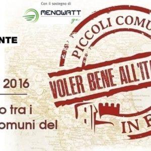 In viaggio tra i Piccoli Comuni del Lazio, il 5 giugno 2016 gita a Marano Equo e Cervara di Roma