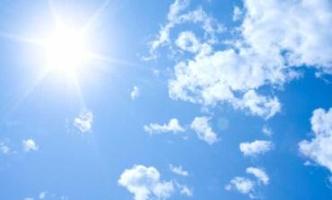 Previsioni del 19-20 ottobre in provincia di Roma e Frosinone: ancora temperature alte