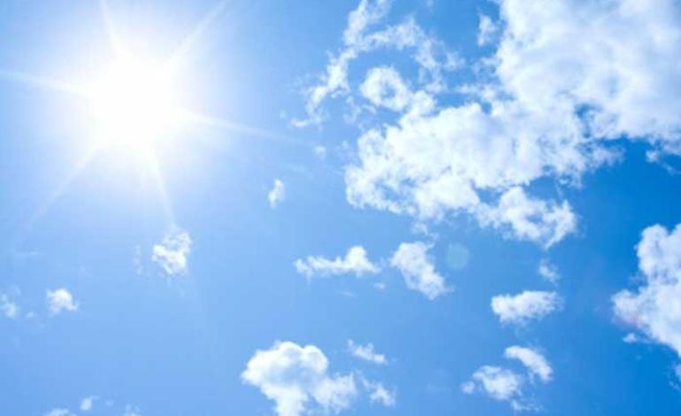 Previsioni 18 e 19 maggio 2017 provincia di Roma e Frosinone