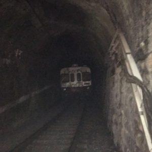 Ferrovie dello Stato del Lazio: Ad Antrodoco esercitazione di emergenza in galleria