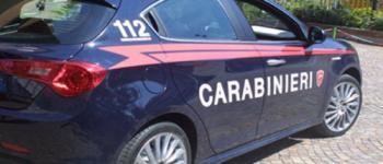 Carchitti, aspra lite tra ex coniugi: le Forze dell'Ordine riportano la situazione alla normalità