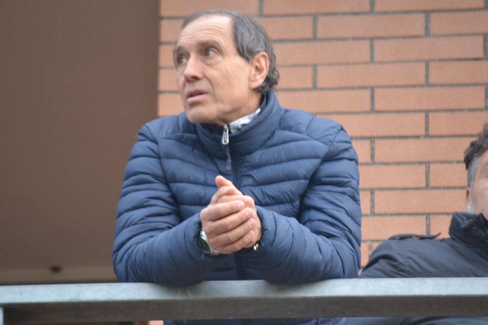 """Virtus Divino Amore, Mosciatti: """"La Juniores provinciale può fare bene ai play off"""""""