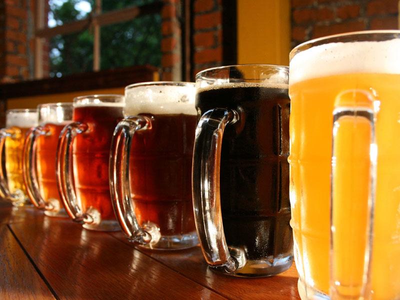 Birra tedesca con detergenti: ritirate anche in Italia 17 birre Franken Bräu. Ministero della salute segnala richiamo perRischio chimico