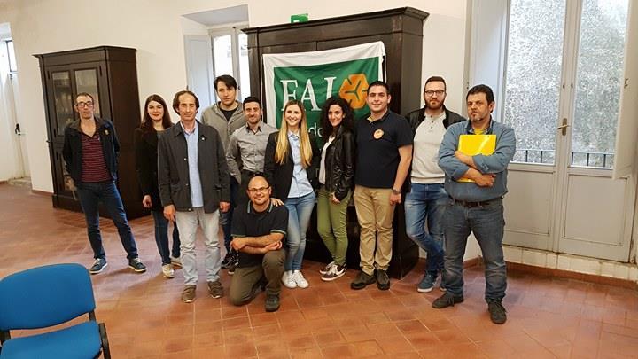 """Frosinone, FAI. il 3 marzo evento in cui saranno esposti risultati e modalità per partecipare al bando de """"I luoghi del cuore"""""""
