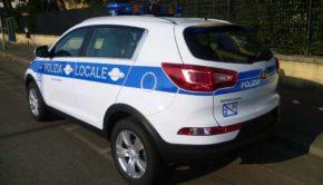 Fiumicino, la Polizia Locale in prima linea per contrastare l'abusivismo di taxi e NCC