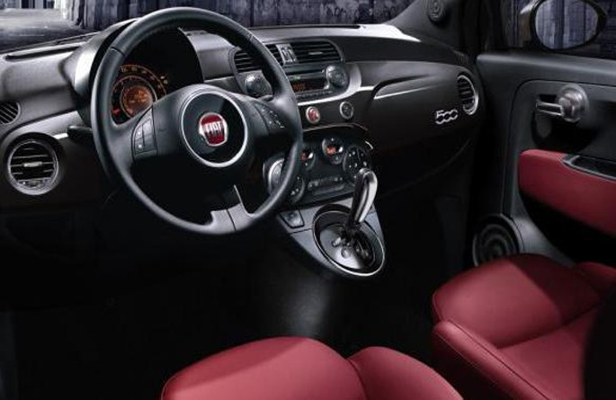 FCA: richiamo per FIAT 500 con problema a frizione