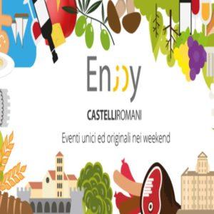 Enjoy Castelli Romani, gli eventi del weekend 30/31 luglio 2016