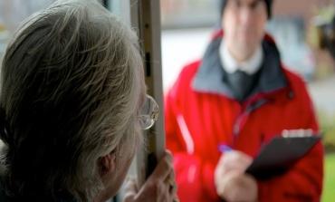 Frosinone, truffe agli anziani: quattro fermati. Ecco come agivano