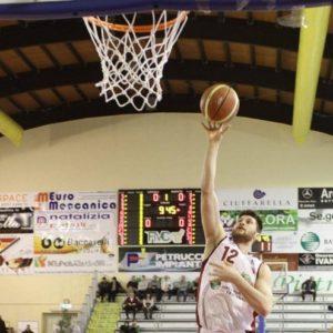 Under18 Basket Ferentino secondo posto torneo progetto giovani valmontone