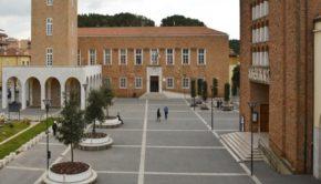 Pomezia, al via i lavori per la ristrutturazione della palestra coperta della scuola Fabrizio de Andrè a Santa Palomba