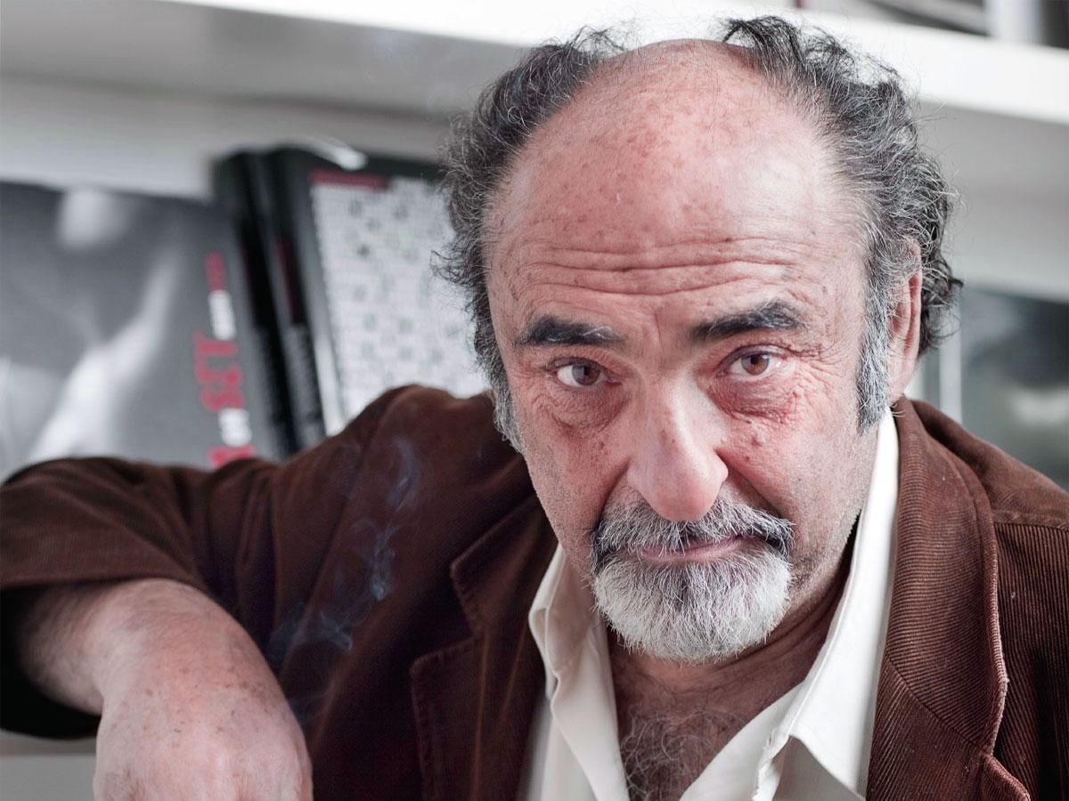 Colleferro, Lo scoppio del '38: Alessandro Haber coinvolto nel documentario. Mattinata di telecamere e curiosi in piazza Italia