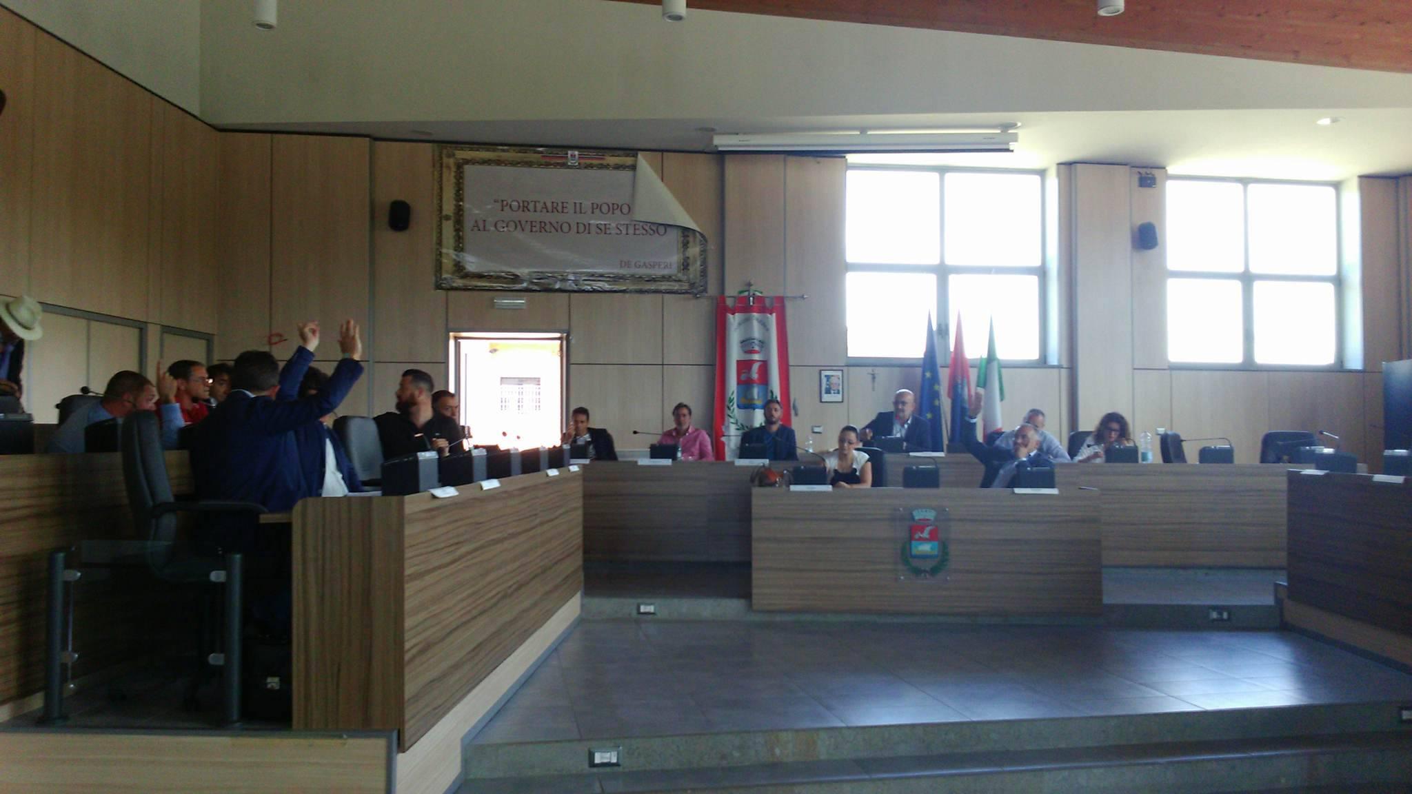 Ardea, approvato il bilancio preventivo 2017