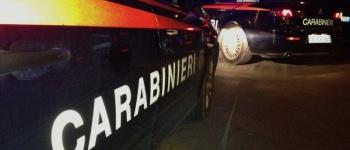 Appia Nuova, ladro di scooter arrestato: il 35enne li caricava su un furgone