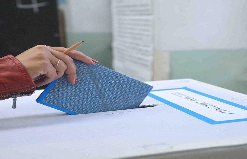 Elezioni Comunali 2019 risultati ballottaggi sindaco provincia roma frosinone