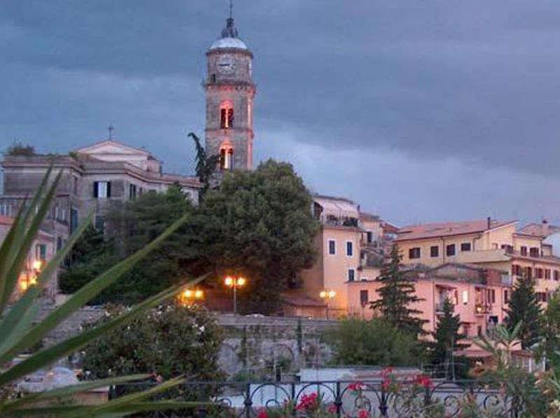 Frosinone, Parco del Matusa: uno spazio verde per riqualificare la città