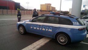 Frosinone, 42enne denunciato per porto abusivo di armi
