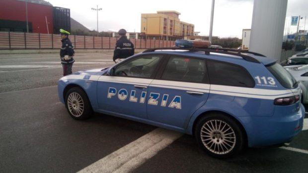 Frosinone, sicurezza e contrasto dell'illegalità. Continuano i controlli della Polizia di Stato su tutto il territorio