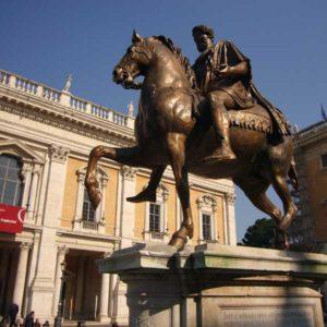 Roma, la città ricorda i 75 anni dal bombardamento di San Lorenzo