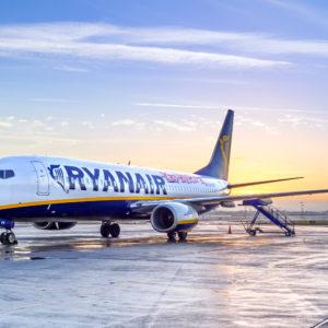Sciopero europeo RyanAir il 28 settembre: il più grande della storia