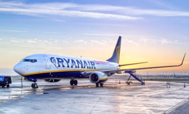 Ryanair cerca personale: il 12 settembre Cabin Crew Day a Roma