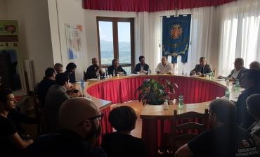 Il Coordinamento dei sindaci per l'ambiente delle province di Frosinone e Roma si riunirà il 13 marzo a Ferentino