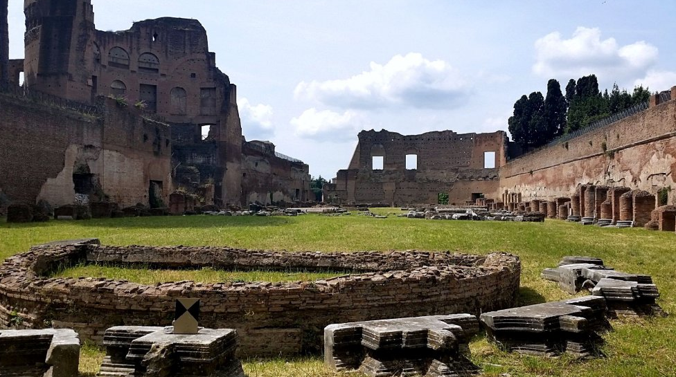 Roma, 10 addetti all'accoglienza cercasi in musei e luoghi archeologici