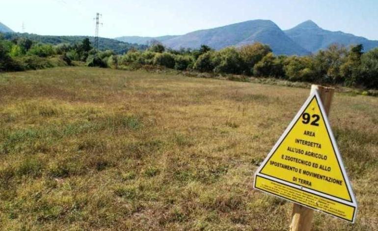 """Valle del Sacco, medici dell'ambiente: """"Totalmente distanti dalla bagarre politica del Ministro Lorenzin"""""""
