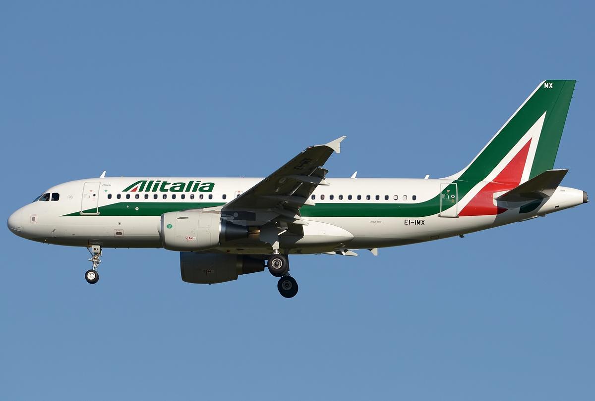 Alitalia: chiuso accordo per la cassa integrazione per 6622 unità tra personale di volo e terra