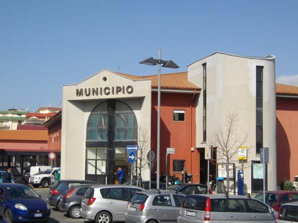 Ciampino Viabilità modificata via di Morena da 23 agosto al 12 settembre 2021