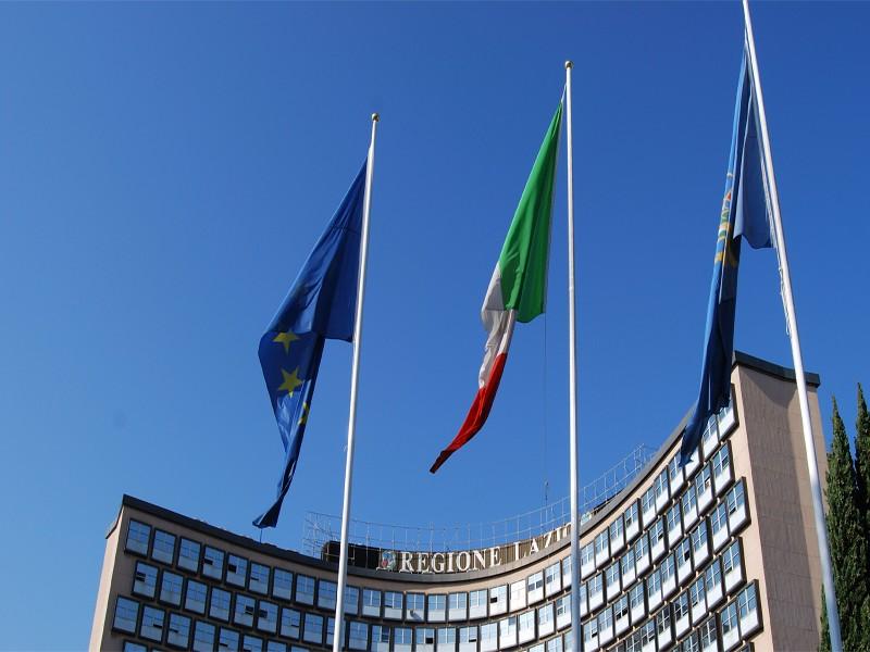 Sanità, regione Lazio e ASL Roma 2 costituite parte civile per truffa in forniture vettori energetici