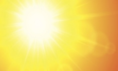 Previsioni meteo weekend 22 e 23 luglio 2017 nelle province di Roma e Frosinone