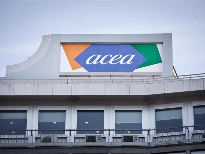 Acea piano industriale 2019-2022