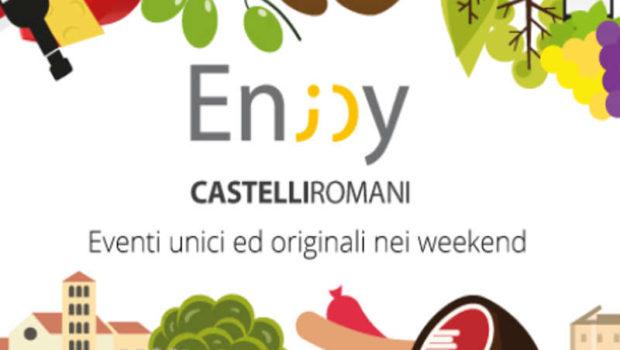 Enjoy Castelli Romani: le proposte dal 20 al 25 aprile 2017