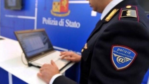 Roma, arrestato dalla Polizia Postale un latitante accusato di omicidio in Francia