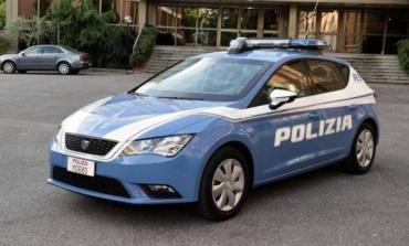 Cassino: proseguono i controlli straordinari della Polizia di Stato
