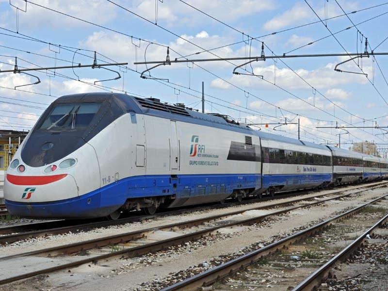 trenitalia italo sciopero 17 maggio 2019