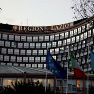 Roma, la Regione Lazio condanna la violenza nel calcio e sui campi da gioco