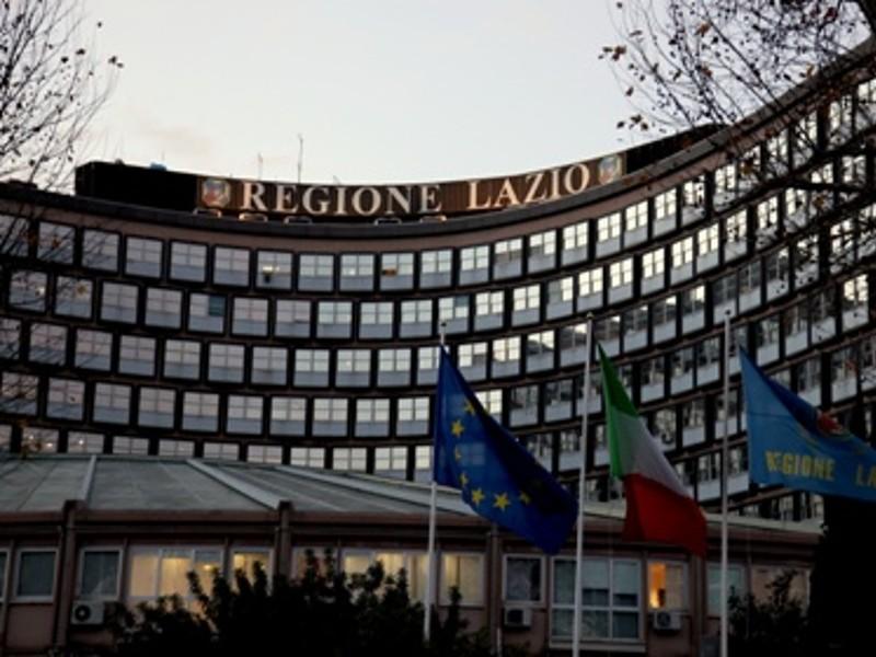 Regione lazio il consiglio approva legge di stabilit e for Piano casa 2017 lazio