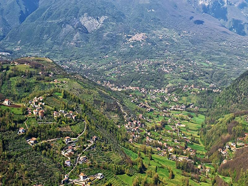 Ciociaria, 21 progetti finanziabili approvati in provincia di Frosinone: oltre 5 mln di euro per i la valorizzazione dei luoghi della cultura